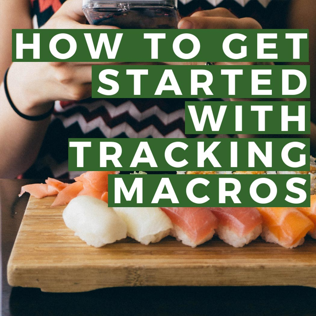 getting started with tracking macros