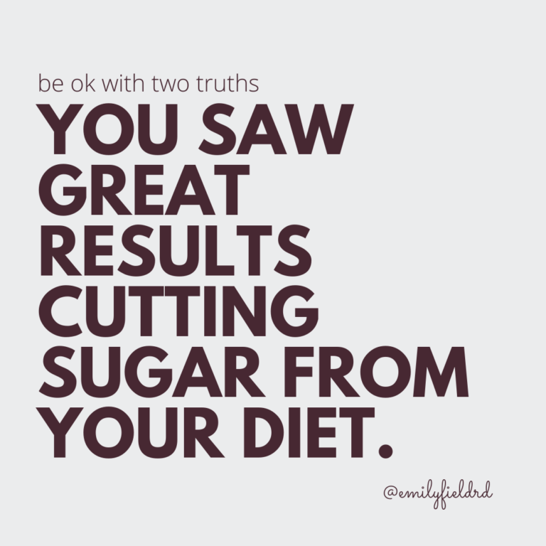 two truths sugar 1